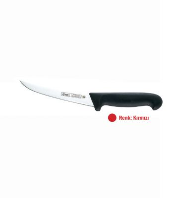 IVO CUTELARIAS LDA - Ivo 55001 Professional Line I 13cm Kırmızı Kemik Sıyırma Bıçağı