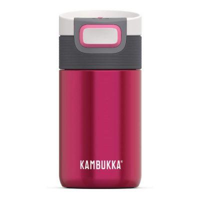 KAMBUKKA - Kambukka Etna Termos 300ml, Raspberry