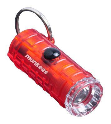 MUNKEES - Munkees 1094 LED Fenerli Anahtarlık
